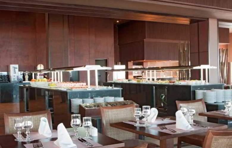 Riu Palace Tikida Agadir - Restaurant - 15