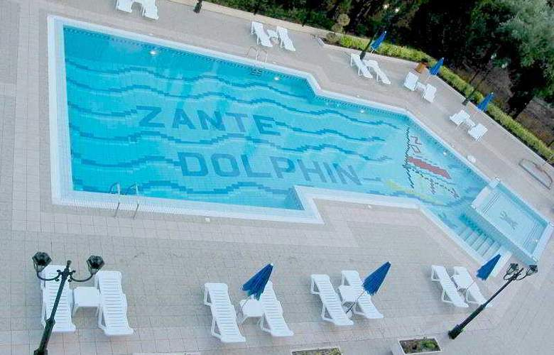 Zante Dolphin - Pool - 8