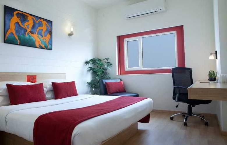 Red Fox Hotel East Delhi - Room - 5