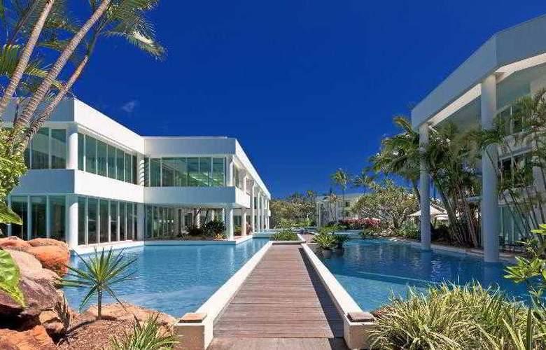 Sheraton Grand Mirage Resort, Gold Coast - Hotel - 7