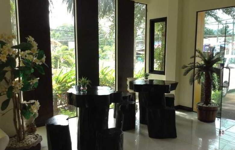 Baan Havaree Resort - Hotel - 7
