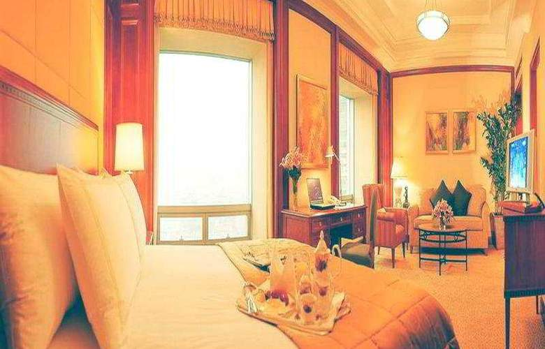 Lakeview Xuanwu - Room - 4