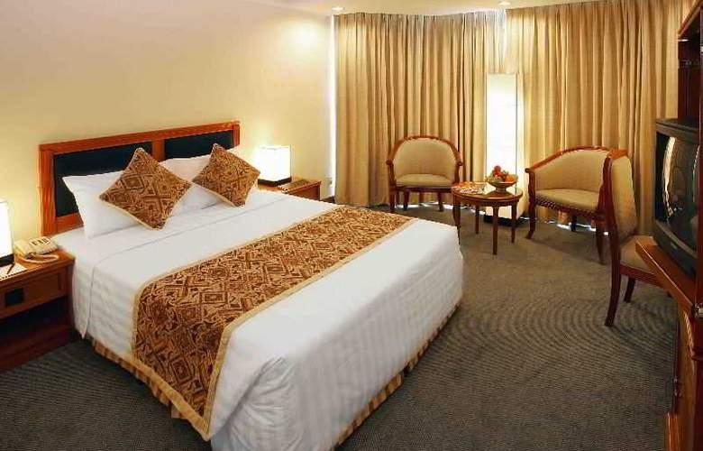 Ramana Hotel Saigon - Room - 2