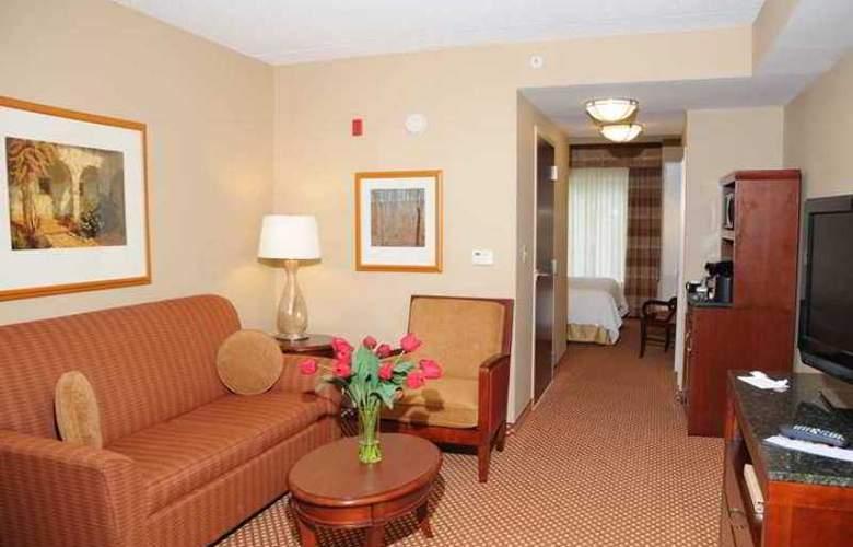 Hilton Garden Inn Winchester - Hotel - 3
