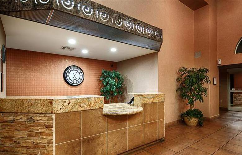 North Las Vegas Inn & Suites - General - 45