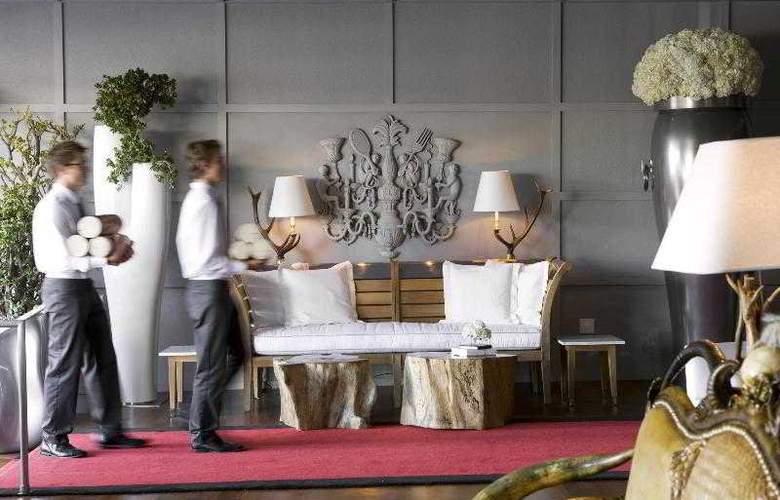 SLS Hotel At Beverly Hills - Hotel - 14