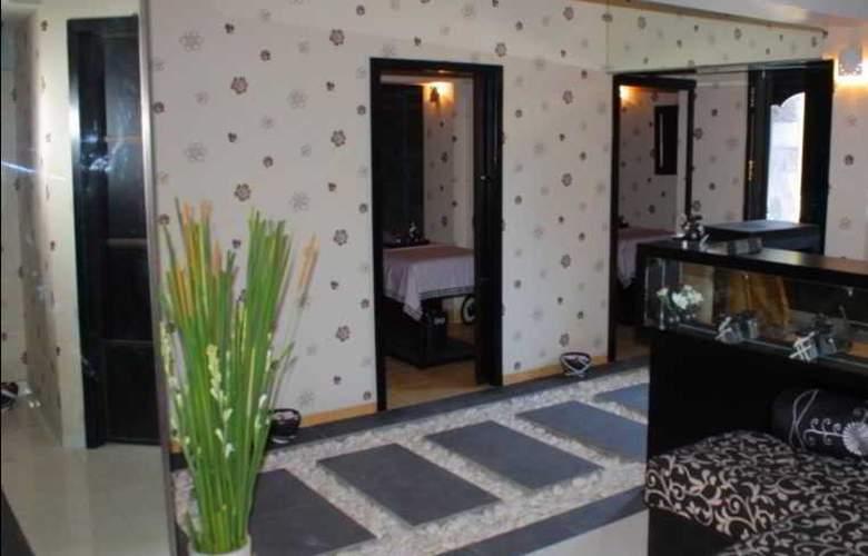 Arya Hotel & Spa - General - 0
