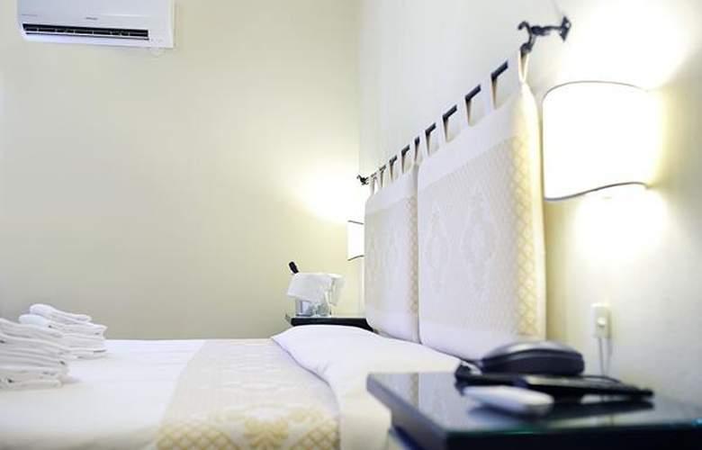 Domominore | Country Hotel Alghero - Hotel - 5