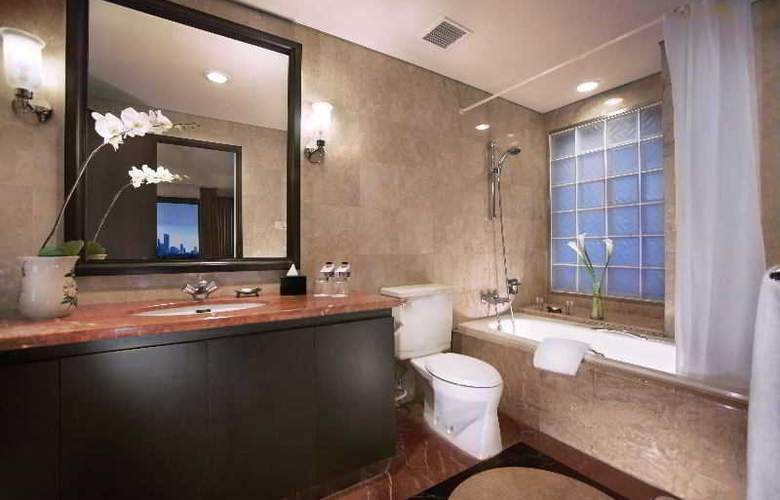 Aston At Kuningan Suites - Room - 13