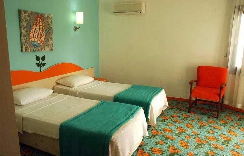 Yelken Mandalinci Spa & Welness (Ex. Mandalinci Resort Hotel) - Room - 4