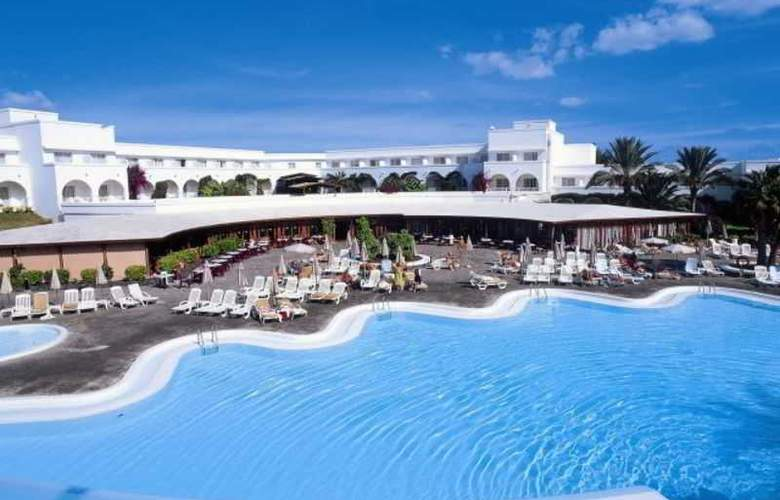 Riu Oliva Beach - Pool - 16