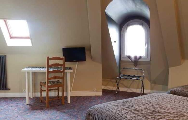 Grand Hotel de Paris - Room - 13