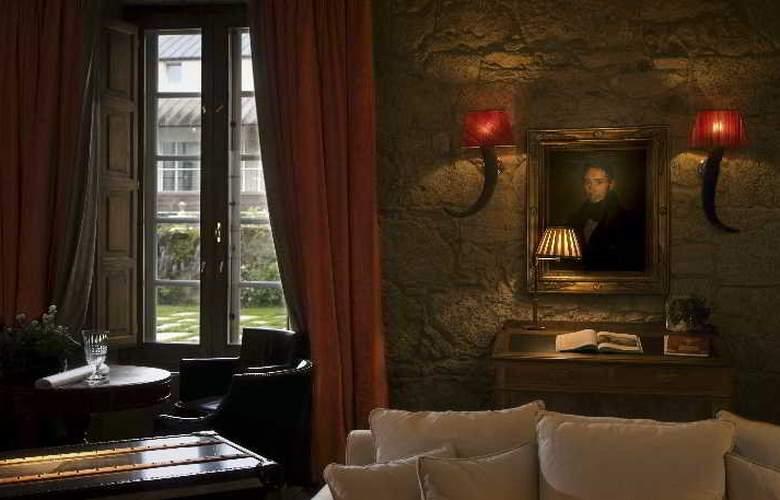 Hotel Spa Relais & Châteaux A Quinta da Auga - General - 16