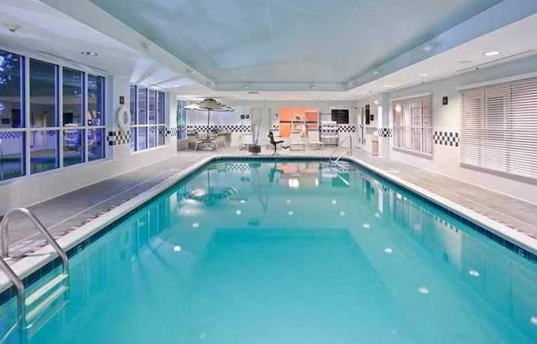 Hampton Inn Ithaca - Hotel - 1