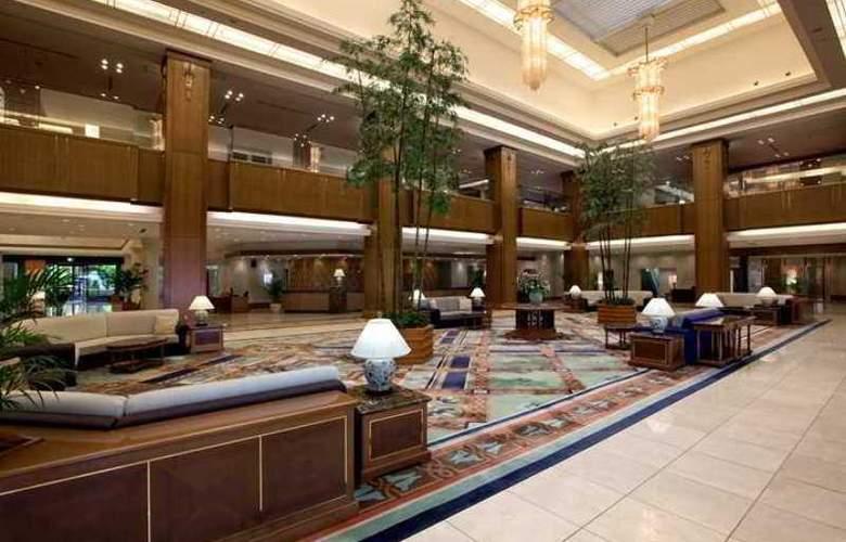 Hilton Odawara Resort & Spa - Hotel - 1