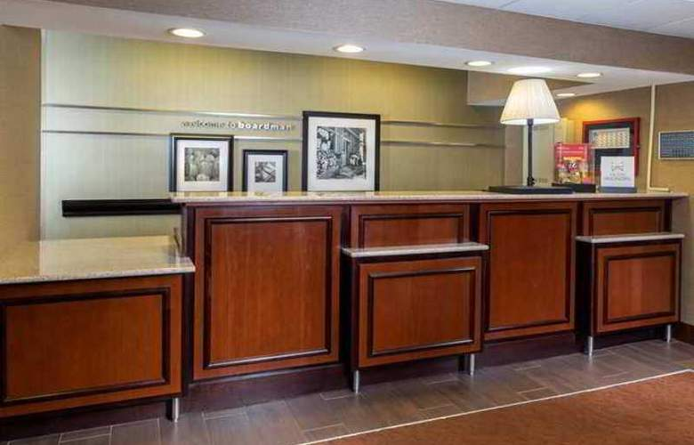 Hampton Inn Youngstown/Boardman - General - 1