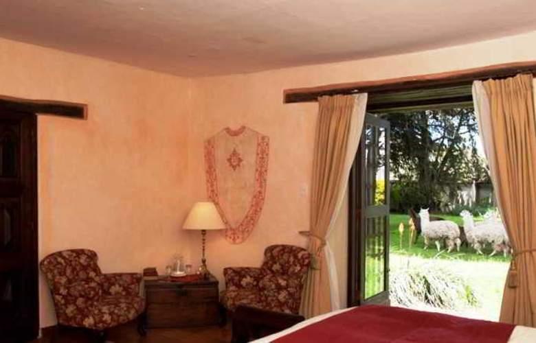 Hacienda Santa Ana - Room - 9