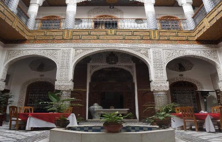 Riad Sara - General - 4