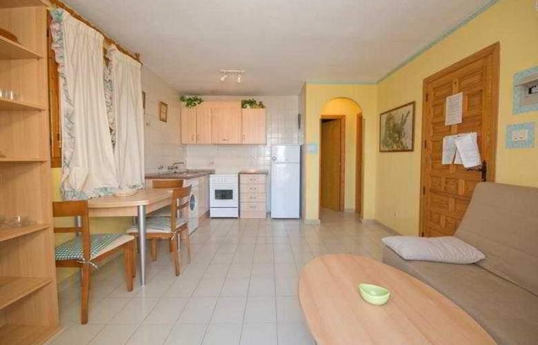 Playa Romana - Room - 3