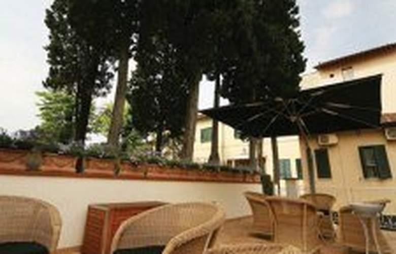 Bologna - Terrace - 12