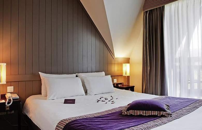 Mercure Deauville Centro - Hotel - 44