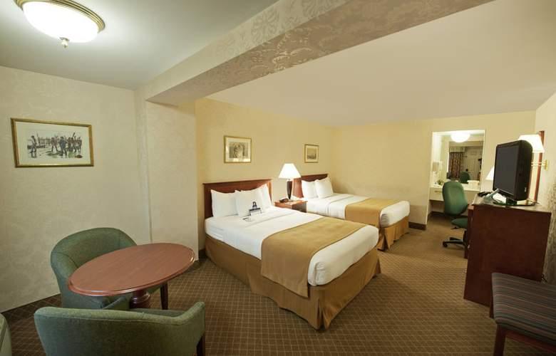 Best Western Woodbury Inn - Room - 42