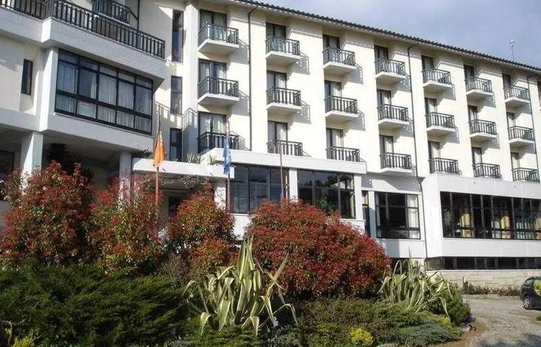 Senhora do Castelo - Hotel - 0