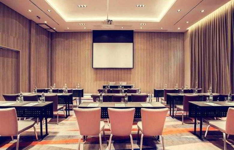 Mercure Pattaya Ocean Resort - Hotel - 17