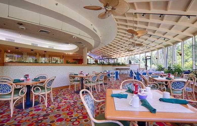 Best Western Lake Buena Vista Resort - Hotel - 14