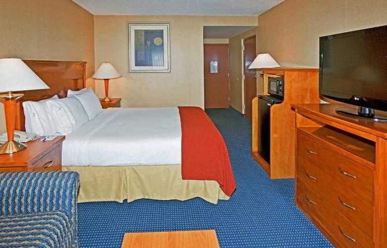 Holiday Inn Express Flagstaff - Hotel - 12