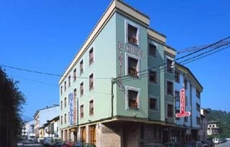 Hotel Cangas de Onis Center - Hotel - 0