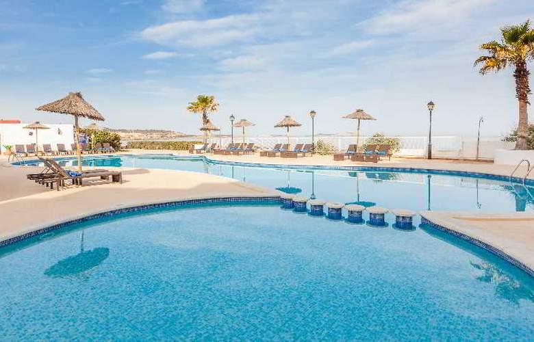 Marina Palace - Pool - 14