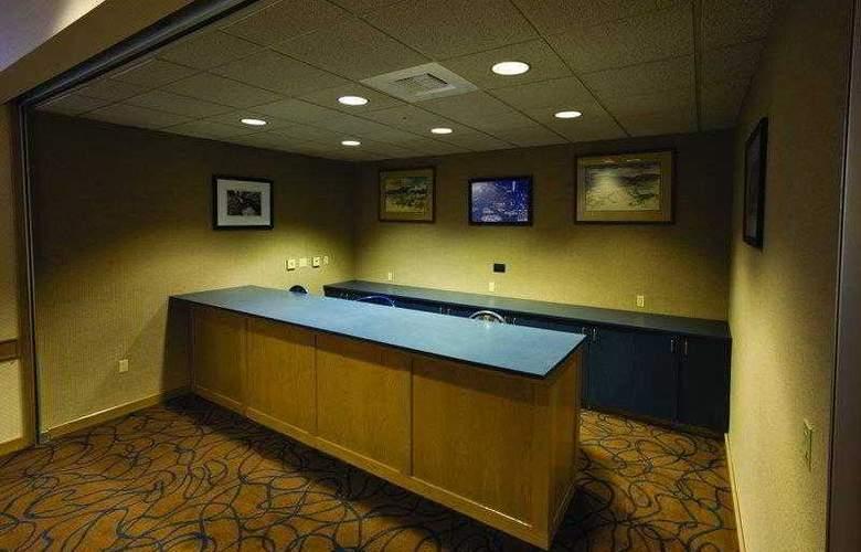 Best Western Plus Coeur D´Alene Inn - Hotel - 11