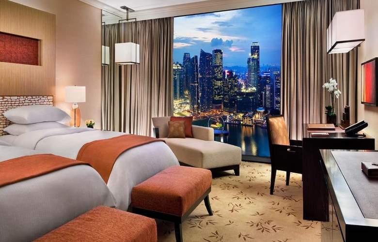 Marina Bay Sands - Room - 2