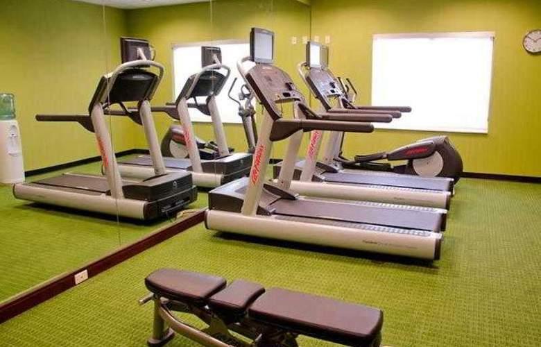 Fairfield Inn & Suites Holiday Tarpon Springs - Hotel - 2