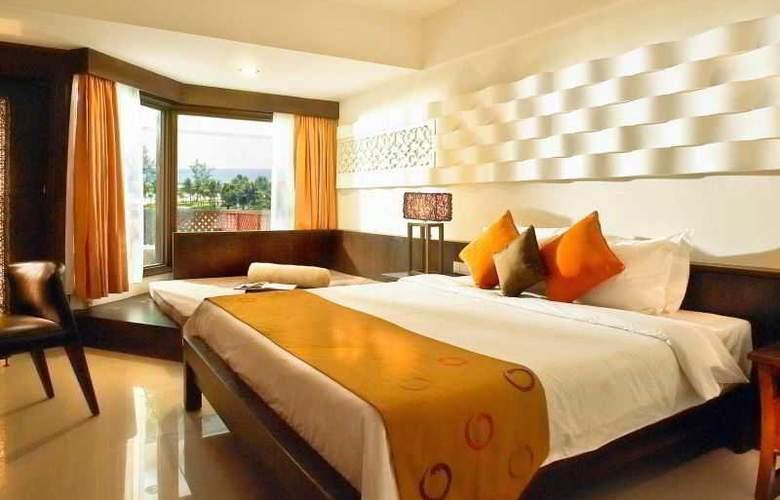 Bintan Lagoon Resort - Room - 12