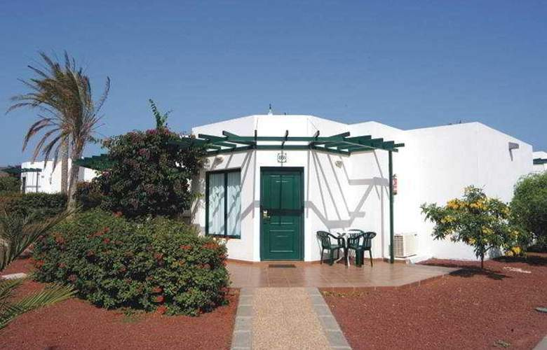 Club Playa Blanca Hl - General - 1