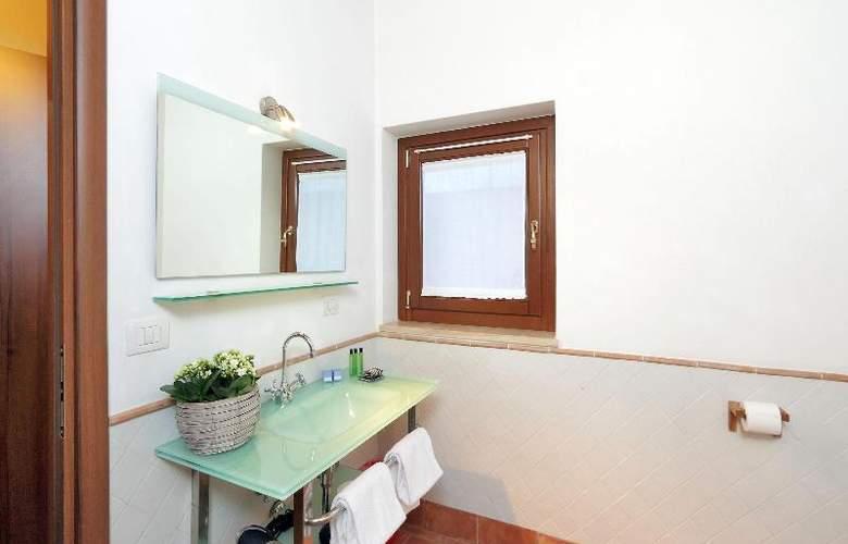 Borgo Papareschi Apartamento - Room - 7