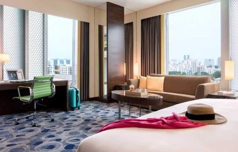 Jen Orchardgateway Singapore - Room - 12
