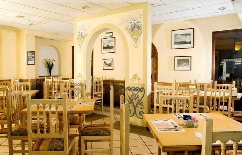Colonial - Restaurant - 2