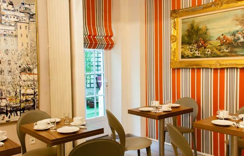 Eden Montmartre - Bar - 2
