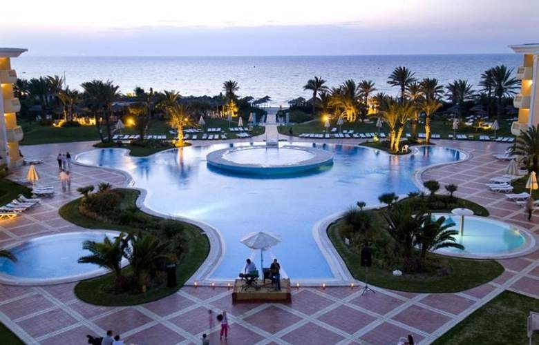 Royal Thalassa Monastir - Pool - 5