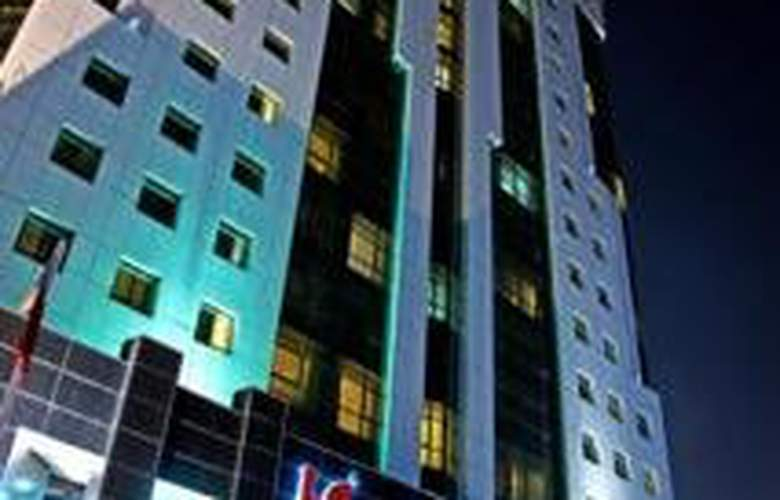 Swiss-belhotel Doha - Hotel - 0