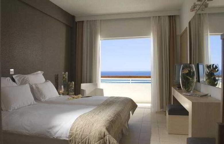 Napa Mermaid Hotel & Suites - Room - 4