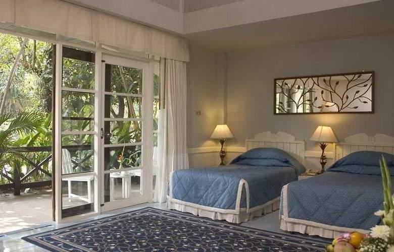 Eurasia Chiang Mai Hotel - Room - 4