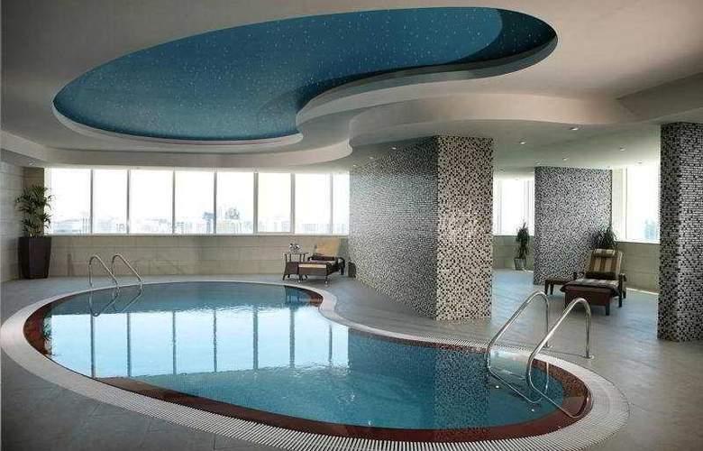 Cristal - Pool - 3