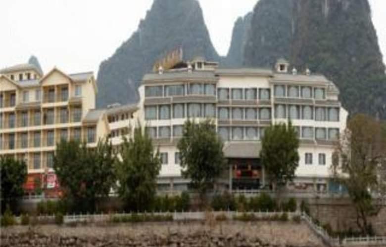 Home Inn Yunquanlu - Hotel - 3
