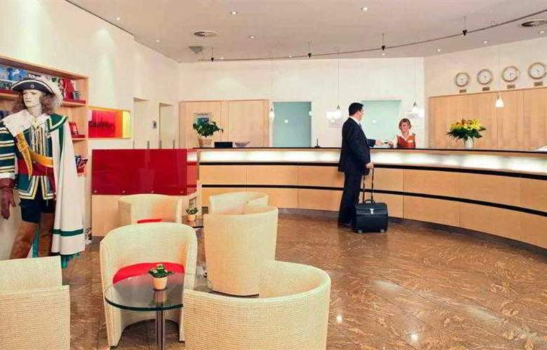 Mercure Koeln City Friesenstrasse - Hotel - 10