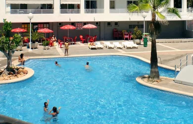 Royal Aptos Brisasol - Pool - 12