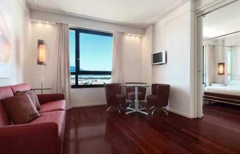 Hilton Florence Metropole - Hotel - 10